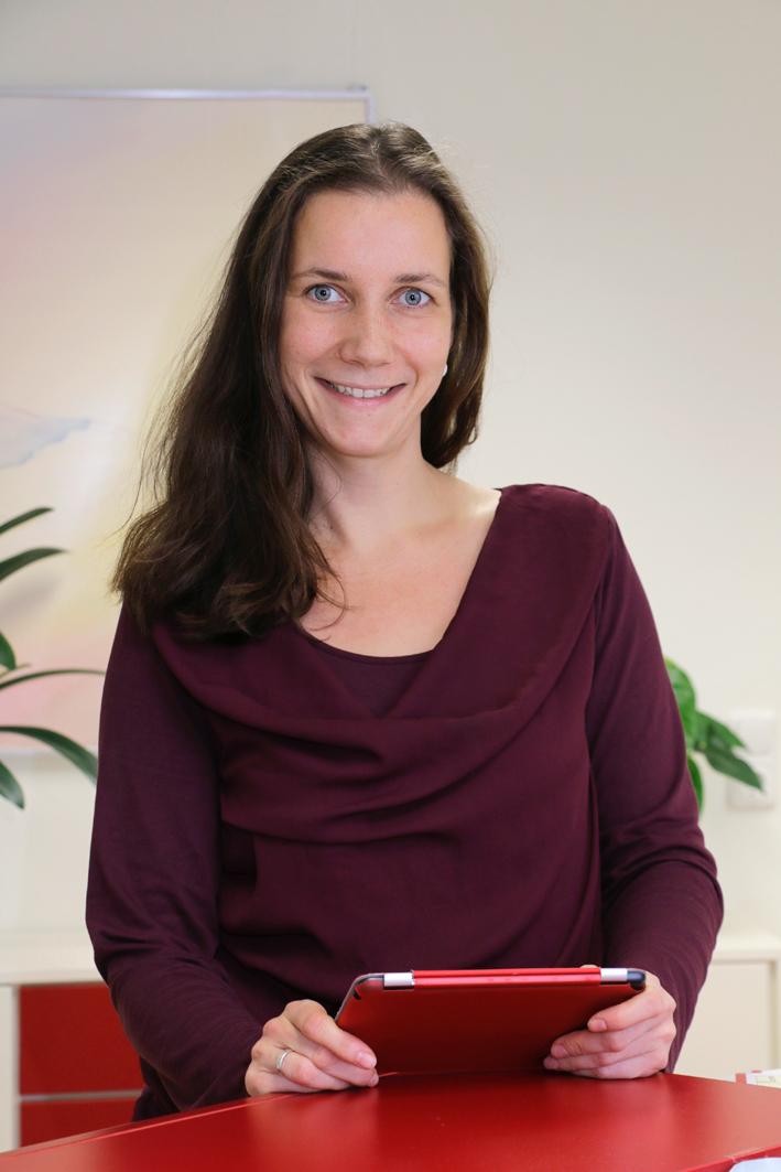 Kathrin Haffner